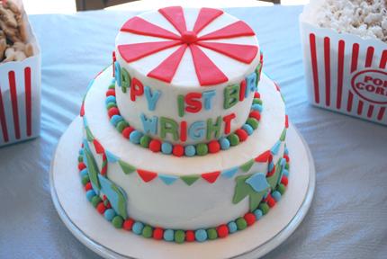 CAKE-SHOT