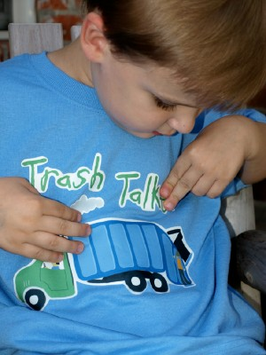 Trash Talker Tee