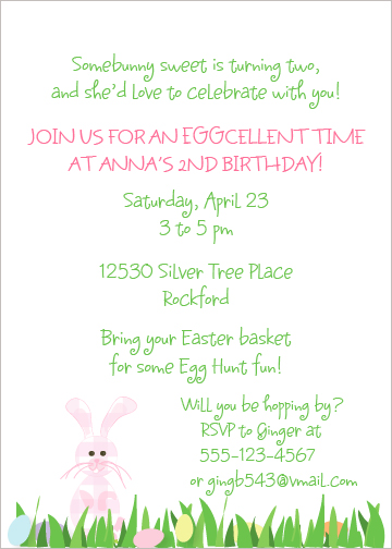 Easter invitation wording all the best invitation in 2017 easter party invitation wording cogimbo us stopboris Image collections