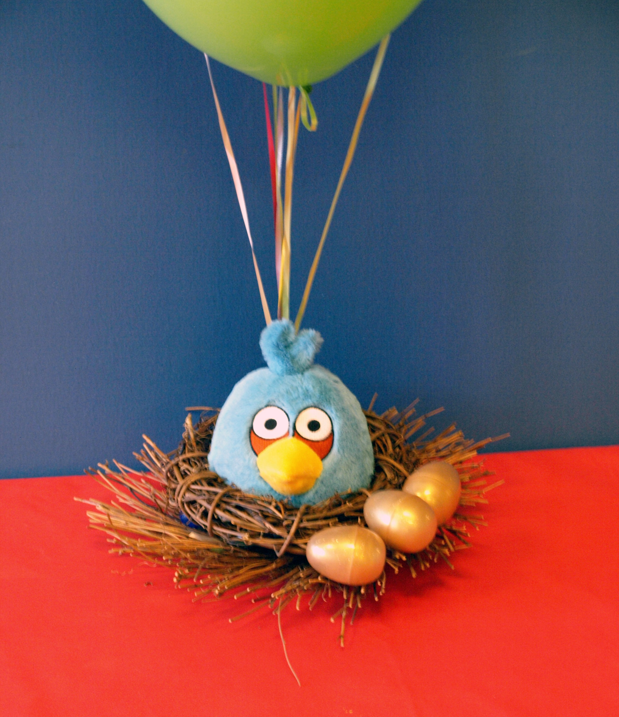 Happy Angry Birds Day To You Pink Peppermint The Blog