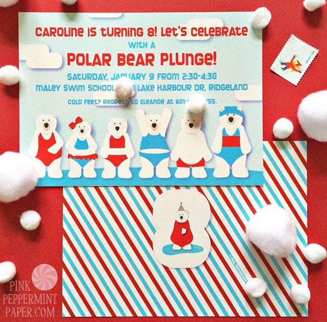 pinkpeppermintpaper-com-polar-bear-invitation-logo